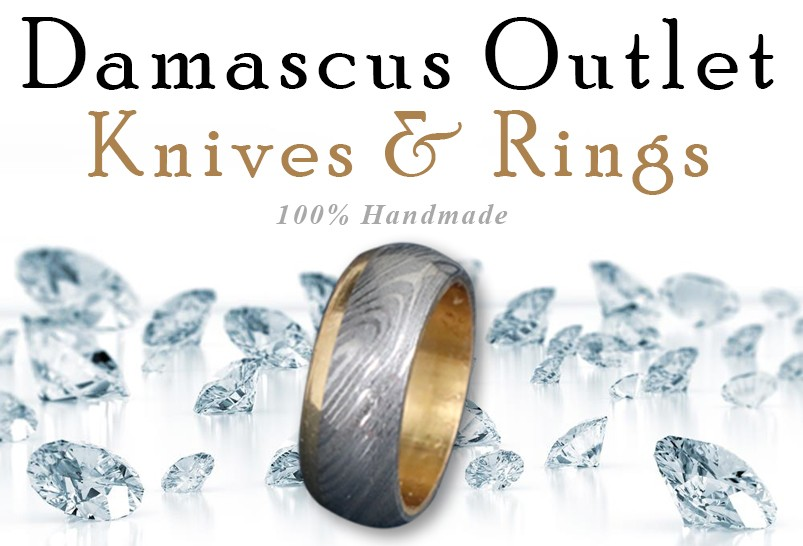 Damacus-Ringss