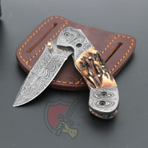 Trapper Folding knife