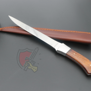 D2 steel fillet knife