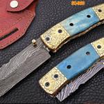 handmade blades