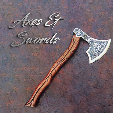 Axes and Swords