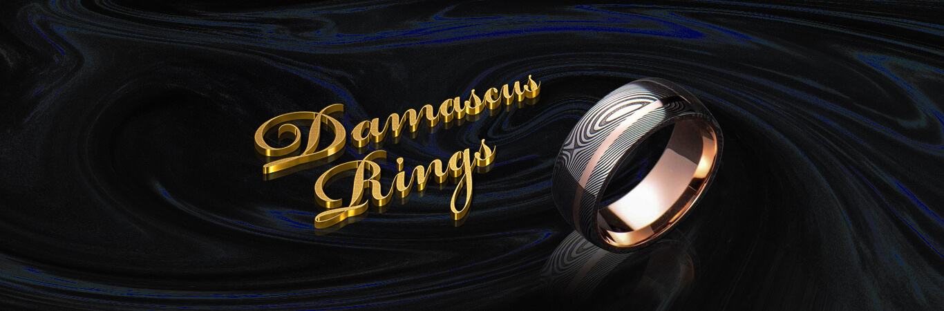 Damascus Rings-1-450