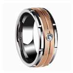 tungsten-rings